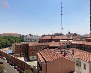 Piso buenas vistas en Centro, Valladolid