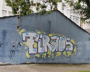 Local comercial en Esteiro, Ferrol