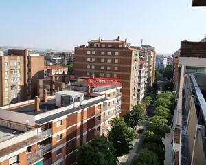 Piso en Avenida Príncipe de Asturias, Ensanche Zamora
