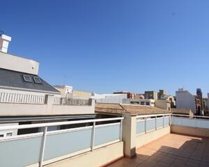 Ático de 3 habitaciones en Centro, Valterna Paterna