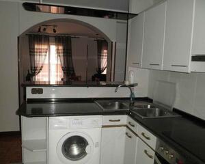 Apartamento amueblado en Milagrosa, Pamplona
