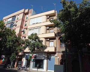 Piso amueblado en Puerta Osario, Centro Sevilla