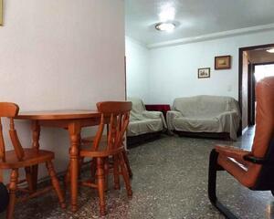 Piso de 4 habitaciones en Estacion, Cartagena