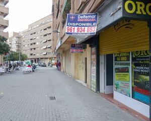 Local comercial en Torrefiel, Rascanya Valencia