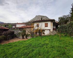 Casa en Teverga
