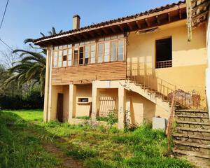 Casa con calefacción en Zona Rural, Gijón