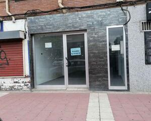 Local comercial en Delicias, Valladolid