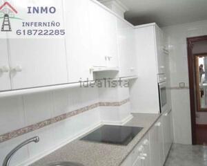 Piso de 2 habitaciones en Caranza, Esteiro Ferrol
