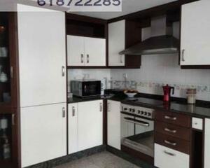 Piso de 2 habitaciones en Porta Nova, Ferrol