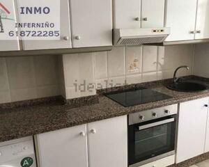Piso de 2 habitaciones en Canido, Ferrol
