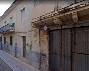 Adosado de 7 habitaciones en Centro, La Llana Zamora
