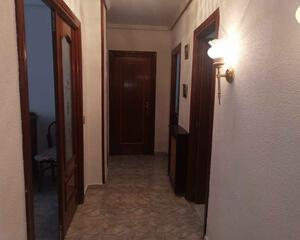 Piso de 2 habitaciones en Paseo Zorrilla, Valladolid