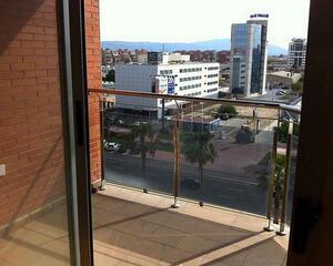 Piso con terraza en Juan Carlos I, Norte Murcia