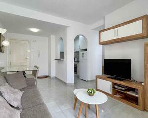 Apartamento en Playa de los Locos, Eliseos Playa, La Veleta Torrevieja