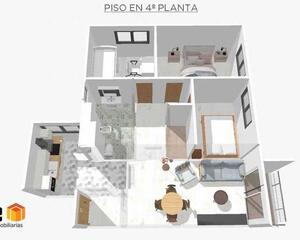 Piso de 3 habitaciones en Parlamento , Macarena Sevilla