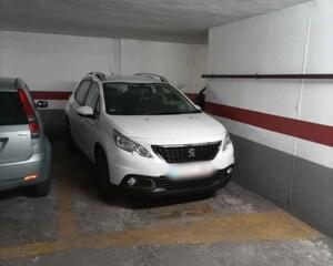 Garaje en Mestalla, El Pla Del Real Valencia