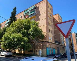 Piso con terraza en Centro, Pardaleras Badajoz