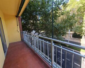 Piso buenas vistas en Paseo Zorrilla, Valladolid
