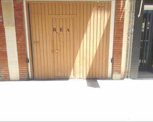 Garaje en Sant Antoni, Sant Isidre, Patraix Valencia