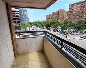 Piso en Mestalla, El Pla Del Real Valencia