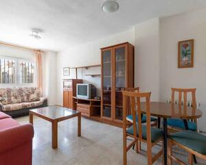 Piso de 2 habitaciones en Villarejo, La Chana Granada
