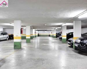 Garaje en Benicalap, Valencia