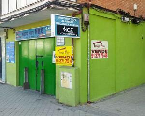 Local comercial en Ambroz, Vicálvaro Madrid