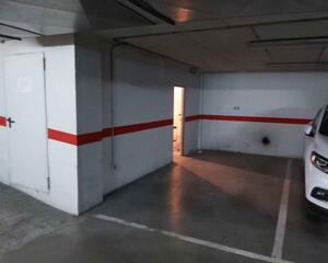 Garaje en Las Viñas, Pantoja Zamora