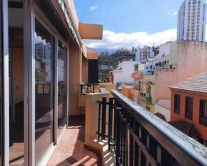 Piso de 3 habitaciones en Taoro, Puerto de la Cruz