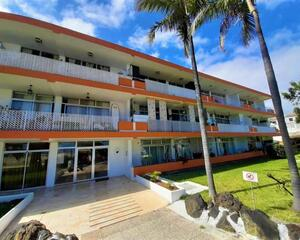 Apartamento con terraza en Taoro, Puerto de la Cruz