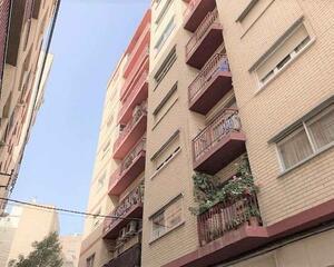 Piso con terraza en Miraflores San Jose, Zaragoza
