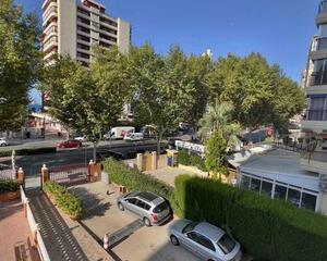 Piso en Avenida del Mediterraneo, Parque del Elche, Parque de L´aiguera Benidorm