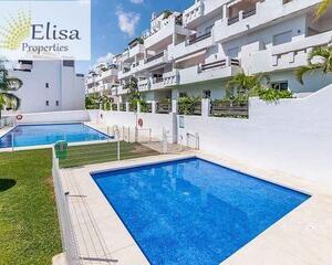 Apartamento en Valle Romano Golf, Costa Natura Estepona