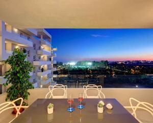 Apartamento en Nueva Andalucia, Nueva Alcántara, Puerto Banús Marbella