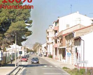 Casa rural con patio en Movera, Torrero Zaragoza