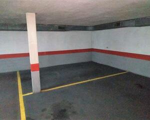 Garaje en Centro - Sant Francesc, Sant Isidre, Patraix Valencia