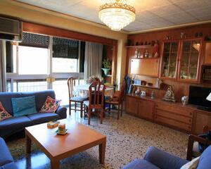 Piso de 3 habitaciones en Centro, Valterna Paterna