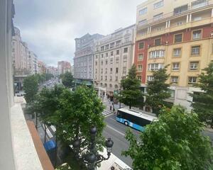 Piso de 2 habitaciones en Centro , Santander