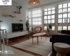 Apartamento en Plaza de España-Orillamar, Plaza de Lugo, Ciudad Vieja A Coruña