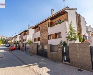 Casa en Camino Bajo de Huetor, Con. Bajo de Huétor, Sur Granada