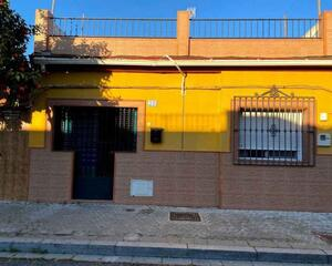 Chalet en Cerro Del Aguila, Cerro Amate Sevilla