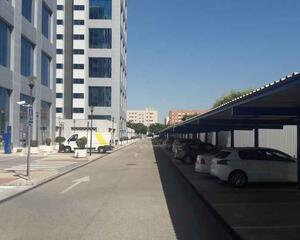 Garaje en Nuevo Torneo, San Jerónimo Sevilla