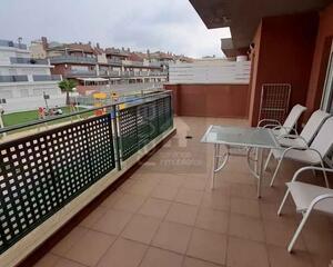 Piso de 3 habitaciones en Polideportivo, Centro Alicante