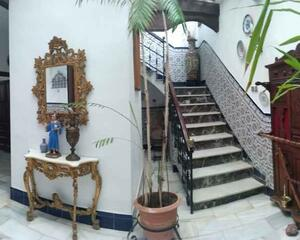 Casa de 11 habitaciones en Casco Antiguo, Centro Córdoba