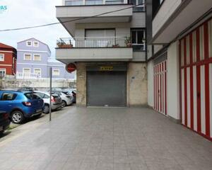 Local comercial en Alta, Cuatro Caminos Santander