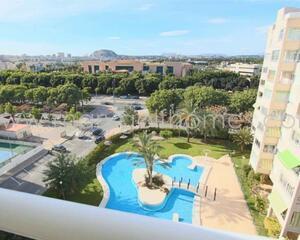 Piso en San Juan Golf, San Juan Playa Alicante