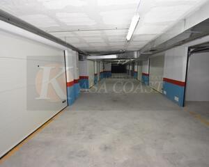 Garaje con trastero en Fuengirola