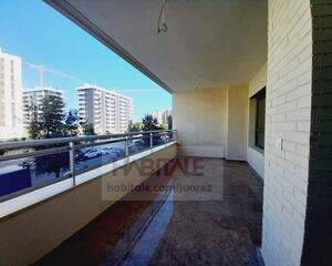 Piso con terraza en Nou Alacant, Alicante