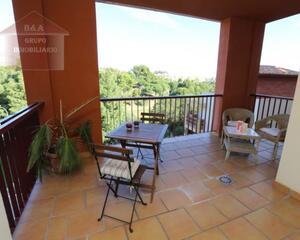 Apartamento con terraza en Benalmádena