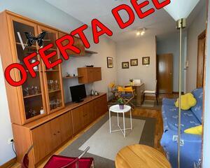 Piso en Campo San Francisco , Centro Oviedo